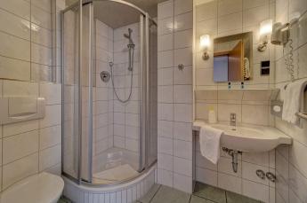 Doppelzimmer Standard Bad