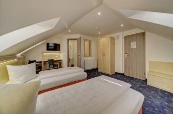 Doppelzimmer Business Komfort